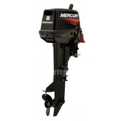 Лодочный мотор Mercury 8 MH 2-тактный