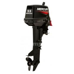 Лодочный мотор Mercury 9.9 MHL 169CC 2-тактный
