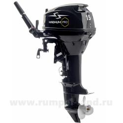 Лодочный мотор Magnum Pro HD15FHS