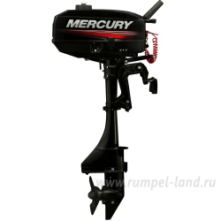 Лодочный мотор Mercury ME 2.5 M