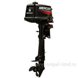 Лодочный мотор Mercury ME 5 ML