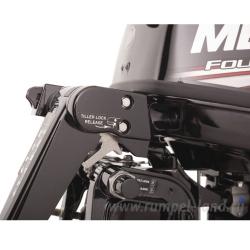 Лодочный мотор Mercury ME F 8 M