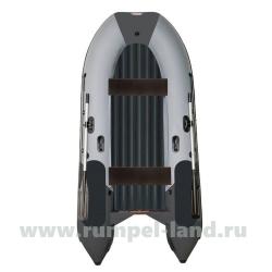 Лодка Навигатор 335 НДНД LIGHT (НПО Наши Лодки)