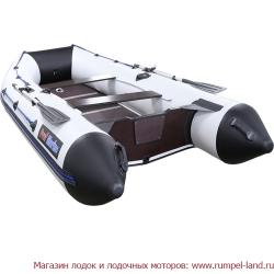 Лодка ProfMarine PM 380 CL