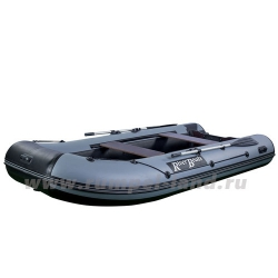 Лодка Ривер Боатс (RiverBoats) 350 Киль