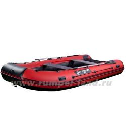 Лодка Ривер Боатс (RiverBoats) 370 Киль