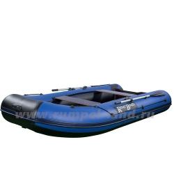 Лодка Ривер Боатс (RiverBoats) 330 Киль