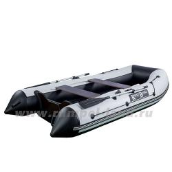 Лодка Ривер Боатс (RiverBoats) 320 НДНД