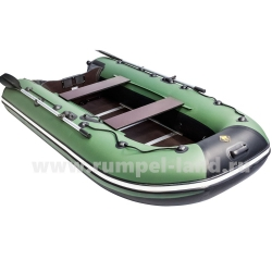 Лодка Ривьера 2900 СК