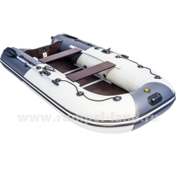 Лодка Ривьера 3200 СК Компакт