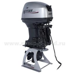 Лодочный мотор Titan TP 40 AERTS (2-тактный)