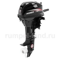 Лодочный мотор Хайди (Hidea) HD9.9FHS