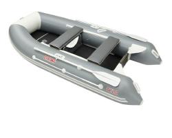 Лодка Посейдон Викинг 330 S