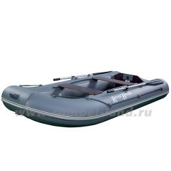 Лодка Ривер Боатс (RiverBoats) 280 киль