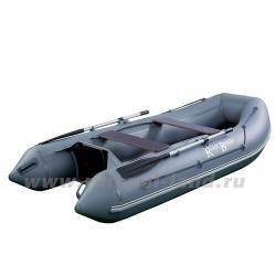 Лодка Ривер Боатс (RiverBoats) 300 Киль