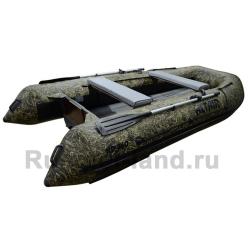 Лодка Altair HD 360 НДНД Mirage камуфляж