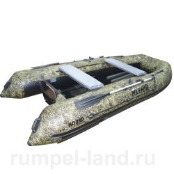 Лодка Altair HD 380 НДНД Mirage камуфляж