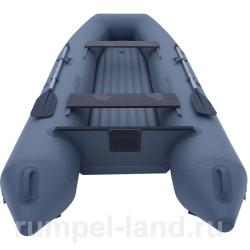 Лодка Catmarine PRO 380 НДНД
