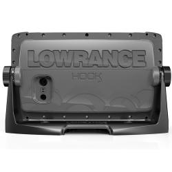 Эхолот Lowrance HOOK2-9 TRIPLESHOT US COASTAL/ROW