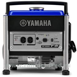 Генератор Ямаха (Yamaha) EF 1000 FW
