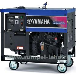 Генератор Ямаха (Yamaha) EDL11000E