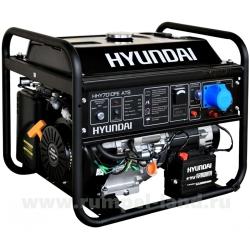 Генератор HYUNDAI HHY 7010FE ATS