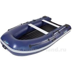Лодка Gladiator Air E380LT с НДНД облегченная