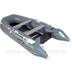 Лодка Гладиатор (Gladiator) Light B370 DP