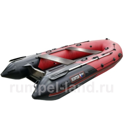 Лодка Хантер 330 ПРО