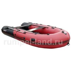 Лодка Хантер 380 ПРО