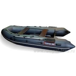 Лодка Хантер 360