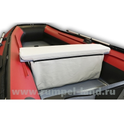 Комплект  мягких накладок с сумкой (1010*240)