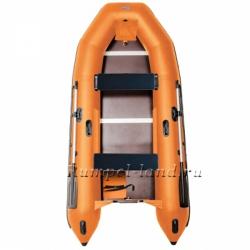 НПО Наши Лодки Патриот 360