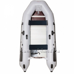 НПО Наши Лодки Патриот 360 AL