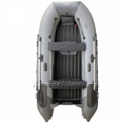 НПО Наши Лодки Навигатор 350 НДНД