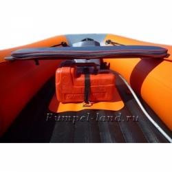 НПО Наши Лодки Навигатор 380 НДНД
