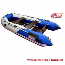 Лодка Хантер СТЕЛС 355