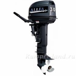 Лодочный мотор ALLFA T30 BWS R
