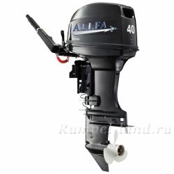 Лодочный мотор ALLFA T40 BWS R
