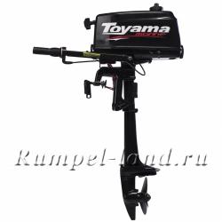 Toyama T 2.6 BMS