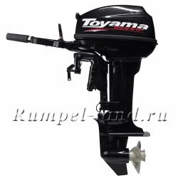 Лодочный мотор Toyama T15BMS
