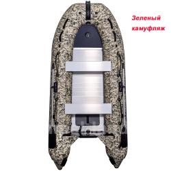 Лодка Сан Марин (SMarine) Max-380 AL камуфляж