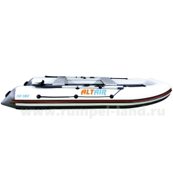 Лодка Altair HD 380 НДНД