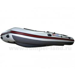 Лодка Altair HD 425 НДНД