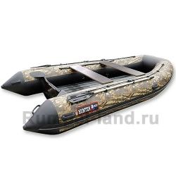 Лодка Хантер 360 А Камуфляж