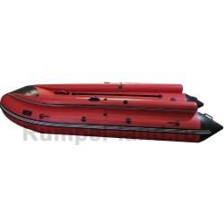 Лодка Orca 400НД Фальшборт