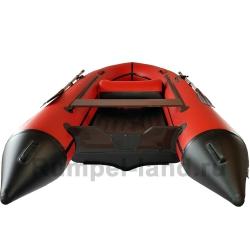 Лодка Orca Argo 380 НД