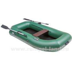 Надувная лодка Пеликан Гавиал 220