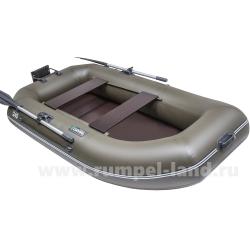 Надувная лодка Гавиал 240НТ