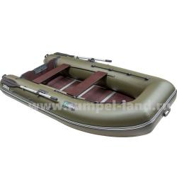 Надувная лодка Пеликан Гавиал 300CК